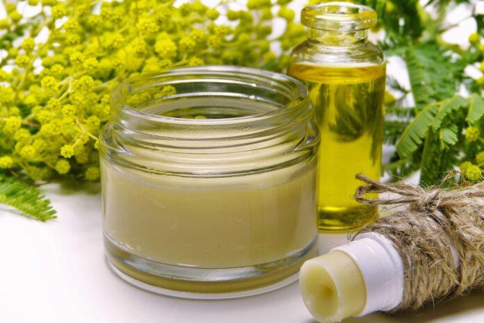 Naturalne leki ziołowe na wrzody żołądka